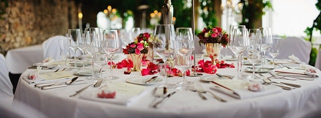 a party planner